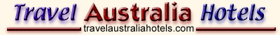 Travel Australia Hotels